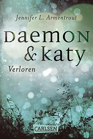 Daemon & Katy - Verloren (Obsidian, #3.25)
