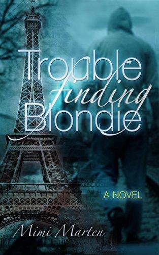 Trouble Finding Blondie