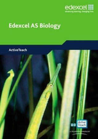 Edexcel A Level Science: AS Biology ActiveTeach