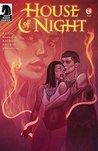 House of Night #4 by Kent Dalian