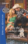Having the Cowboy's Baby by Judy Duarte