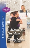 A Marine for His Mom (Sugar Falls, Idaho#1)