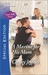 A Marine for His Mom (Sugar Falls, Idaho #1) by Christy Jeffries