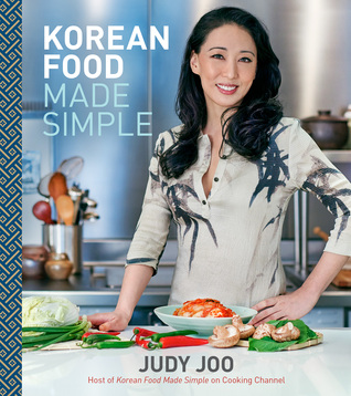 Korean food made simple by judy joo korean food made simple forumfinder Image collections