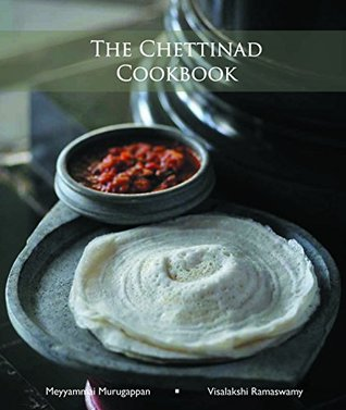 The Chettinad Cookbook