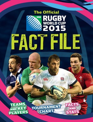 The Official IRB Rugby World Cup 2015 Fact File