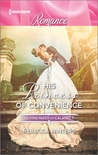 His Princess of Convenience by Rebecca Winters