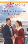 A Soldier's Valentine (Maple Springs #2)