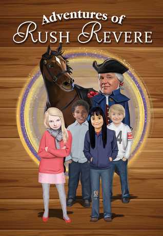 Adventures of Rush Revere 1-3(Adventures of Rush Revere 1-3) (ePUB)