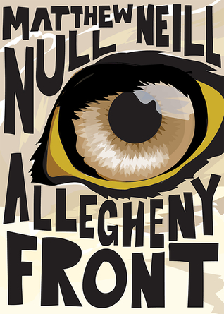 Allegheny Front por Matthew Neill Null DJVU PDF FB2 978-1941411254