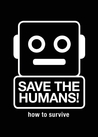 Save the Humans in the Digital Age, Manifesto for Creative Thinking