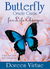 Butterfly Oracle Cards for Life Changes: A 44-Card Deck and Guidebook