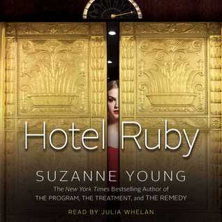 Hotel Ruby by Suzanne Young