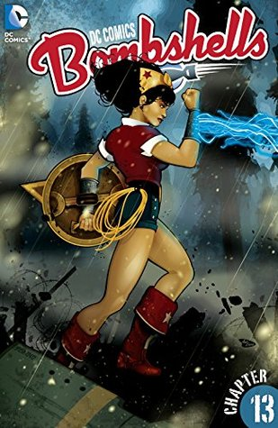 DC Comics: Bombshells #13