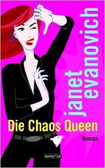 Die Chaos Queen (Stephanie Plum, #11)