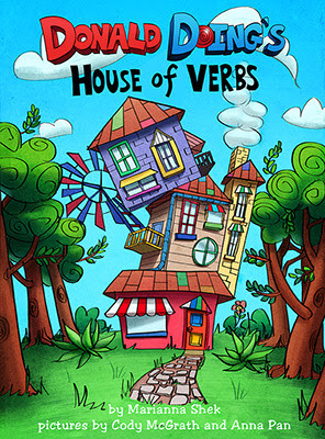 donald-doing-s-house-of-verbs