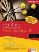 Get Ready Practice Book for Class 9th with Answer Key