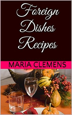 Foreign Dishes Recipes