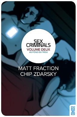 Sex Criminals, Vol. 2: Au fond du trou