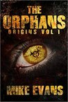 Origins (The Orphans #1)