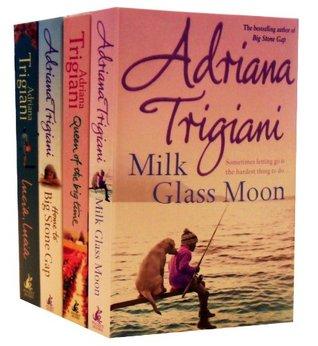 Adriana Trigiani 4 Books Collection Set Pack