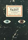 Hadet - en illustreret roman i 64 krigsdigte by Thorstein Thomsen
