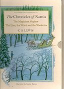 The Chronicles of Narnia Full Color: Gift Edition