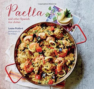 Paella and other Spanish rice dishes