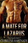 A Mate for Lazarus (The Program #3)