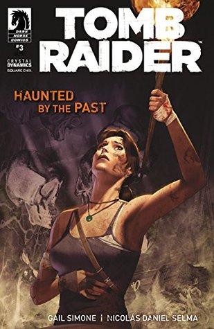 Tomb Raider #3