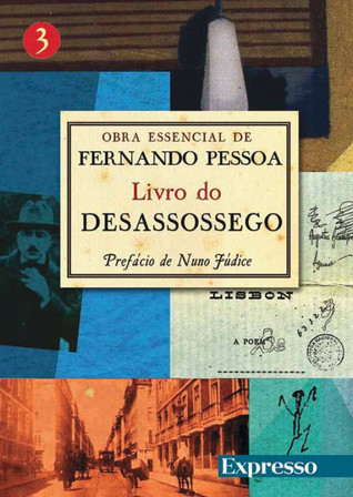 Livro do Desassossego (Obra Essencial de Fernando Pessoa, #3)