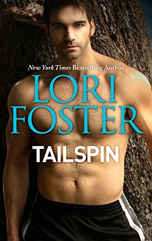 Tailspin (Men of Courage, #4)