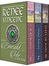 Emerald Isle Trilogy Boxed Set
