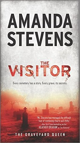 The Visitor(Graveyard Queen 4)