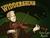 Green-Eyed Monster (Widdershins, #5)