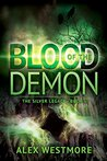 Blood of the Demon (The Silver Legacy, #3)