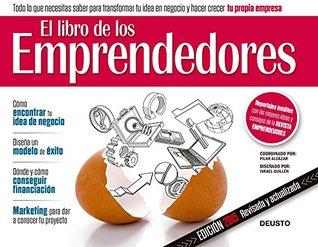 El libro de los emprendedores: Edición 2015. Revisada y actualizada