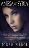 Anissa of Syria by Zack Love
