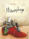 Mäuseplage by Helga Bansch