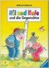 Nil und Nele und die Gegensätze by Wilfried Gebhard