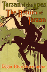 Tarzan of the Apes/The Return of Tarzan