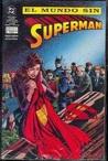 El mundo sin Superman by Dan Jurgens