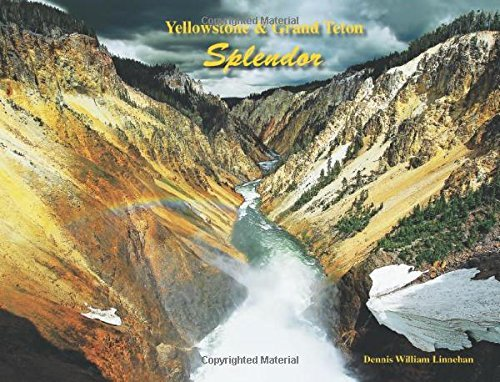 Yellowstone & Grand Teton Splendor
