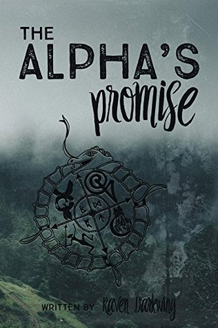 The Alphas Promise (The Guardian Pack #1...