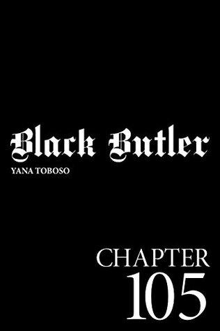 Black Butler, Chapter 105