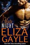 Mate Night: Kane (Southern Shifters, #2)