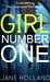 Girl Number One by Jane Holland
