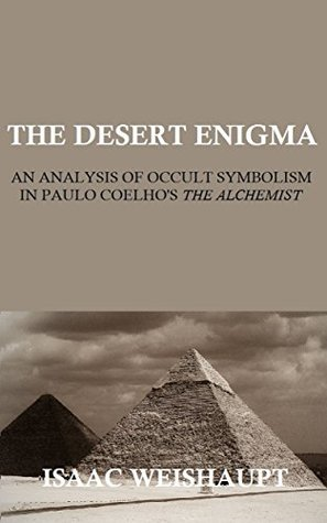 the desert enigma an analysis of occult symbolism in paulo  27232703