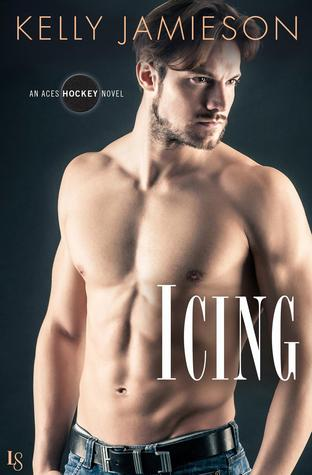 Icing (Aces Hockey, #2)