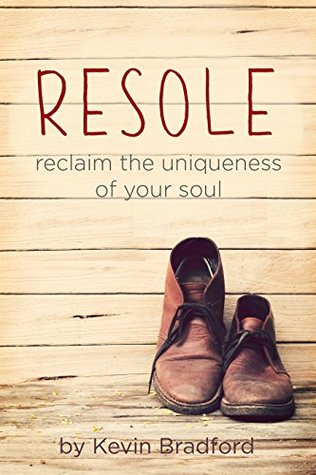 Resole: Reclaim the uniqueness of your soul